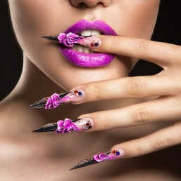 nail art word boutique