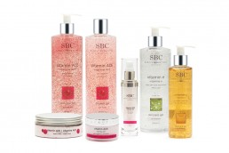 SBC Vitamin ACE collection review word boutique
