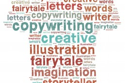 creative copywriting grandiloquent words
