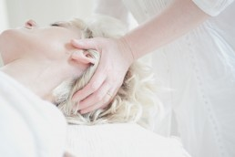 Indian Head Massage explained