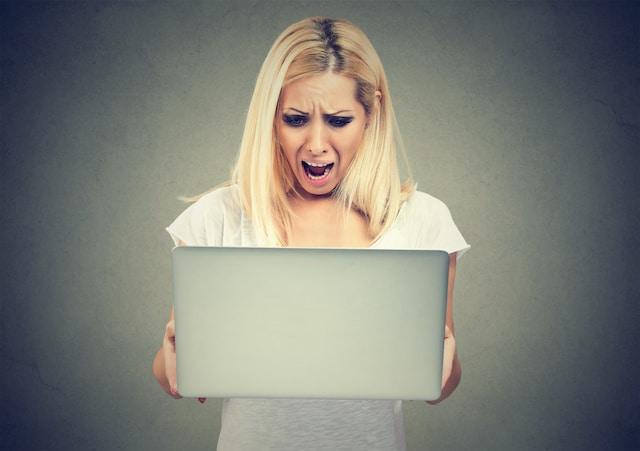 fake news professional copywriter